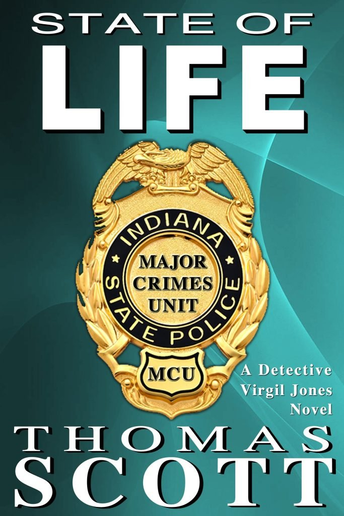 State of Life - Book 12 of the Virgil Jones Mystery Thriller Suspense Series